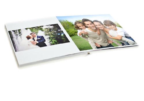 Zamów FotoKsiążkę przez internet
