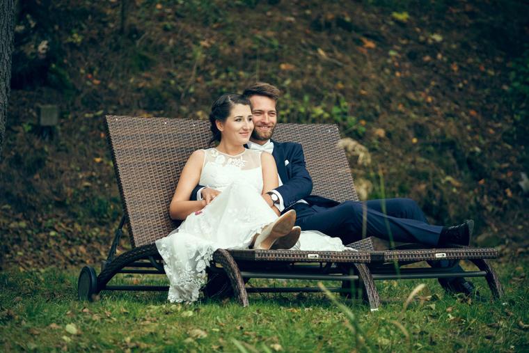 Fotografia ślubna – uwiecznij szczęśliwe chwile