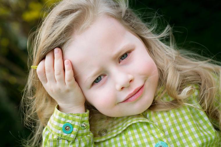 Fotografia dziecięca – jak ujarzmić energię?