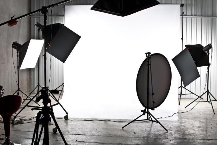 Fotografia studyjna – mnogość form i rozwiązań