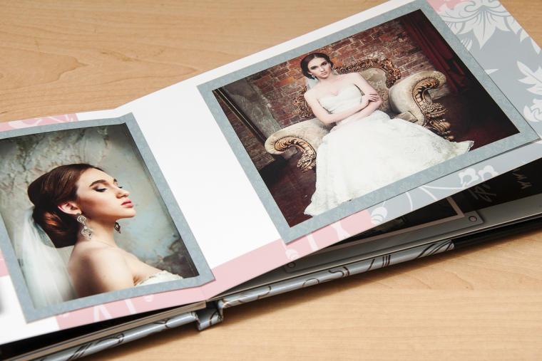 Fotoksiążki – album pełen emocji