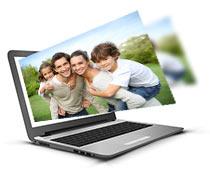 Zamów zdjęcia  przez Internet